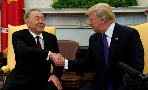 Президенттің батыл қадамы жастарды таң қалдырды