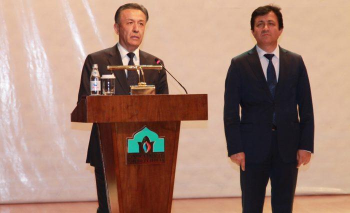 Түркістан облысының құрылуы қаламыздың өркендеуіне тың серпін береді