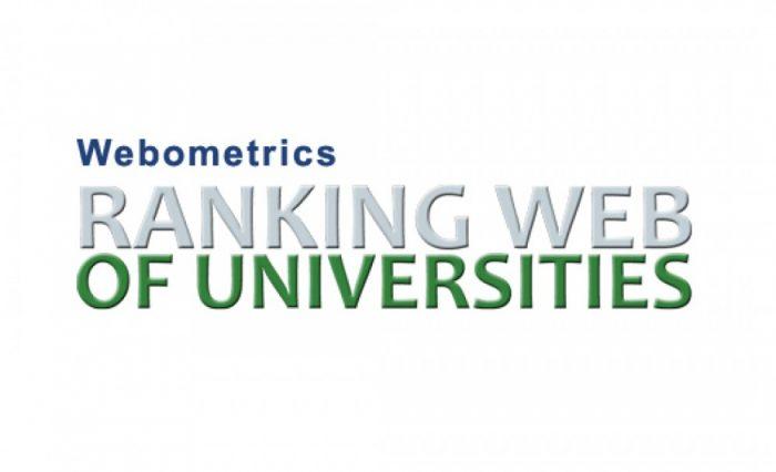 Webometrics (1)