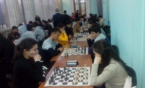 шахмат