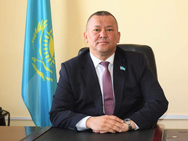 Беркимбаев К